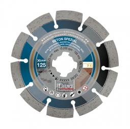 X-LOCK® Diamanttrennscheiben