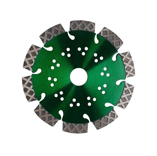 Diamanttrennscheibe Stahlbeton Granit Premium 125-230mm
