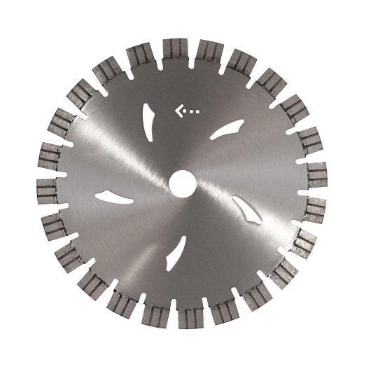 Diamanttrennscheibe Beton Universal Premium 115-350mm