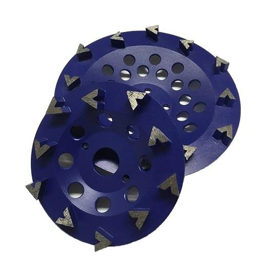 diamantschleiftopf beton naturstein kleber farben 125 180mm. Black Bedroom Furniture Sets. Home Design Ideas