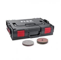 FLEX Stone-Set für SUPRAFLEX 14-2 125 (393444)