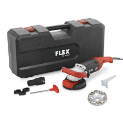 FLEX Sanierungsschleifer LD 18-7 125 R Kit Thermo-Jet Plus (408611)