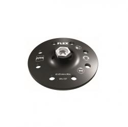 FLEX Klett-Schleifteller 8-Loch-System 125mm (391727)