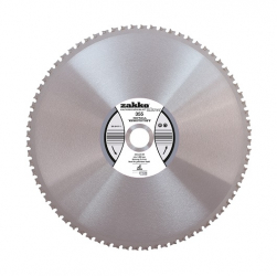DIEWE Kaltkreissägeblatt Zakko Slow Metall Profi 305-355mm