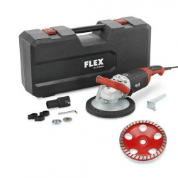 FLEX Sanierungsschleifer LD 24-6 180 Kit Turbo-Jet (420514)