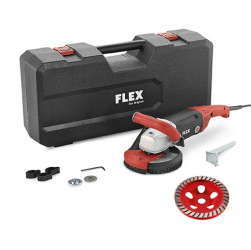 FLEX Sanierungsschleifer LD 18-7 150 R Kit Turbo-Jet (418765)