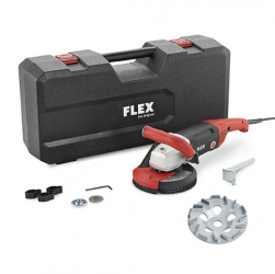 FLEX Sanierungsschleifer LD 18-7 150 R Kit Thermo-Jet (418773)
