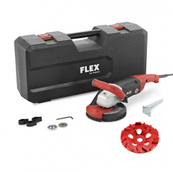 FLEX Sanierungsschleifer LD 18-7 150 R Kit Estrich-Jet (418781)