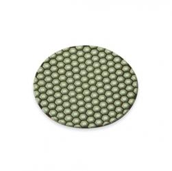 FLEX Diamant-Schleifpad Klett trocken K200 125mm (382833)