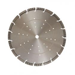 Diamanttrennscheibe Allround Beton Asphalt 400-450mm