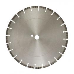 Diamanttrennscheibe Beton Universal Turbo 400-450mm