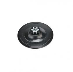 FLEX Klett-Schleifteller elastisch M14 125mm (231983)