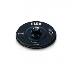 FLEX Schleifteller mit Klettbelag Hook 125mm (364584)