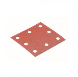 FLEX Klett-Schleifpapier PURFLEX MS 713 P100 115x105mm (332798)