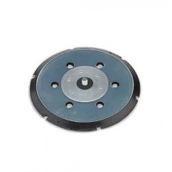 FLEX Klett-Schleifteller hart 6-fach gelocht X 1107 VE 150mm (228176)