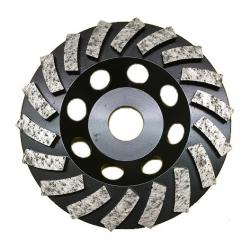 Diamantschleiftopf Abrasiv Premium 125-180mm