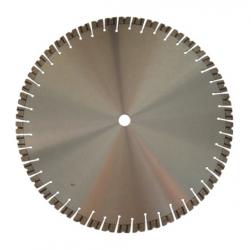 Diamanttrennscheibe Beton Naturstein Premium 400-600mm
