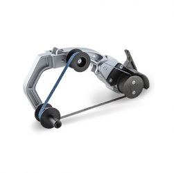FLEX Schleifvorsatz Rohrband BME 8-4 (459585)