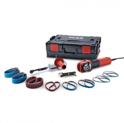 FLEX Bandfeile TRINOXFLEX FBE 8-4 140 800 Watt (453455)