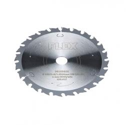 FLEX Kreissägeblatt mit Wechselzahn 165x20mm (456012)
