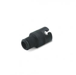 FLEX Adapter mit Clip-System für 27mm Maschinenanschluss (461628)