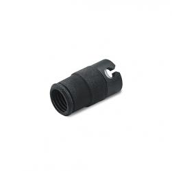 FLEX Adapter mit Clip-System für 36mm Maschinenanschluss (461636)