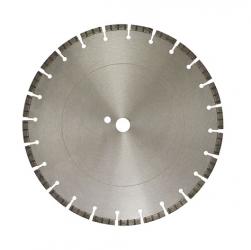 Diamanttrennscheibe Beton Universal Turbo 350mm
