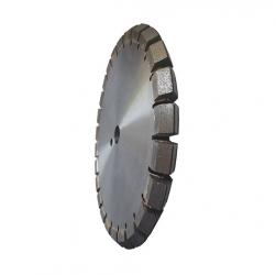 Fasenfräser Beton 2-teilig Fugenschneider Premium 280mm