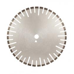 Diamanttrennscheibe Breitschnitt Beton Premium 300-350mm