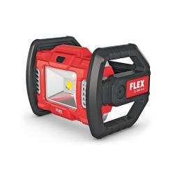 FLEX LED Akku-Baustrahler CL 2000 18.0 (472921)