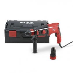 FLEX Universal-Bohrhammer CHE 2-28 R SDS-plus 800 Watt (461490)