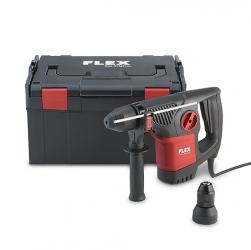 FLEX Kombi-Bohrhammer CHE 4-32 R SDS-plus 900 Watt (468029)