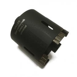 Bohrkrone für Winkelschleifer Beton Universal Premium 35-112mm