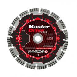 DIEWE Diamanttrennscheibe Master Drive Turbo Premium 115-450mm