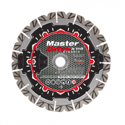 DIEWE Diamanttrennscheibe Master Drive A-Trix Dynamik Premium 115-450mm