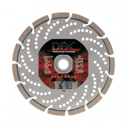 DIEWE Diamanttrennscheibe DFX Premium 115-350mm