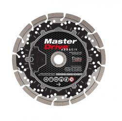 DIEWE Diamanttrennscheibe Master Drive Abrasiv Premium 115-450mm