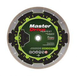 DIEWE Diamanttrennscheibe Master Drive PERFEKT 300-350mm