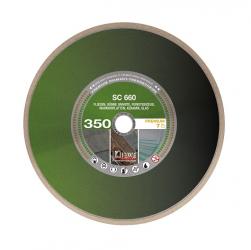 DIEWE Diamanttrennscheibe SC 660 Fliesen Premium 115-400mm