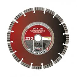 DIEWE Diamanttrennscheibe Easy Line Universal Premium 115-450mm