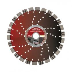 DIEWE Diamanttrennscheibe Magic Turbo Plus Universal Premium 115-450mm