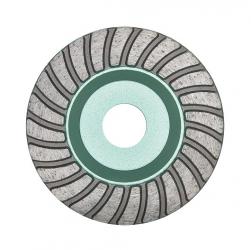 DIEWE Diamantschleiftopf Premium Line Turbo Granit 100mm