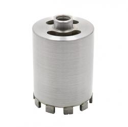 DIEWE Diamant-Dosensenker LKP Universal Absaugung Premium 68-82mm