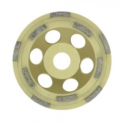 DIEWE Diamantschleiftopf Special Line Bosch® Universal Premium 125-180mm