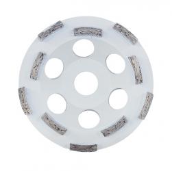DIEWE Diamantschleiftopf Special Line Bosch® Abrasiv Premium 125-180mm