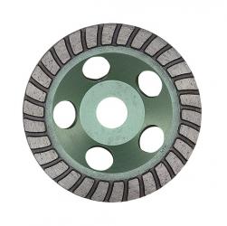 DIEWE Diamantschleiftopf Special Line Bosch® Naturstein Premium 125mm