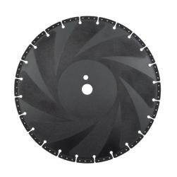 Diamanttrennscheibe GFK Premium 400mm