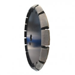 Diamant-Rissefräser Asphalt extra breit und hoch Premium 200-230mm