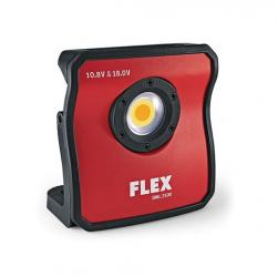 FLEX Akku-Vollspektrumleuchte DWL 2500 10.8/18.0 (486728)