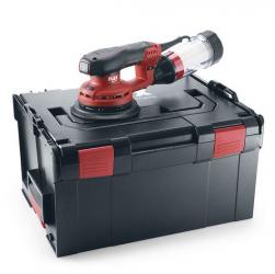 FLEX Exzenterschleifer ORE 3-150 EC Set Drehzahlregelung (486809)